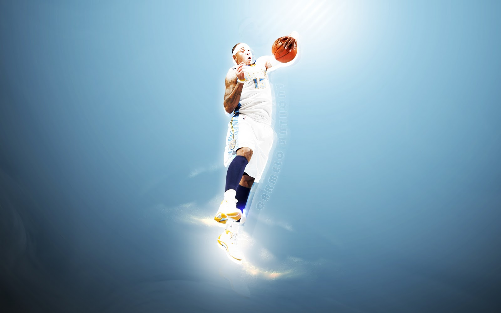 Sport Wallpaper Basketball
