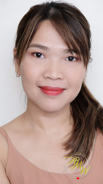 a photo of YADAH Auto Lip Crayons Review by NIkki Tiu of askmewhats.com