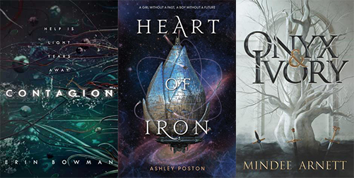 best science fiction books 2018 goodreads