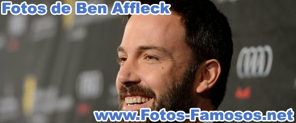 Fotos de Ben Affleck