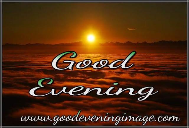 Good evening Image free download