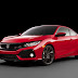 Honda revelará los completamente nuevos Civic Si Coupe y Si Sedan de 2017 en YouTube el 6 abril