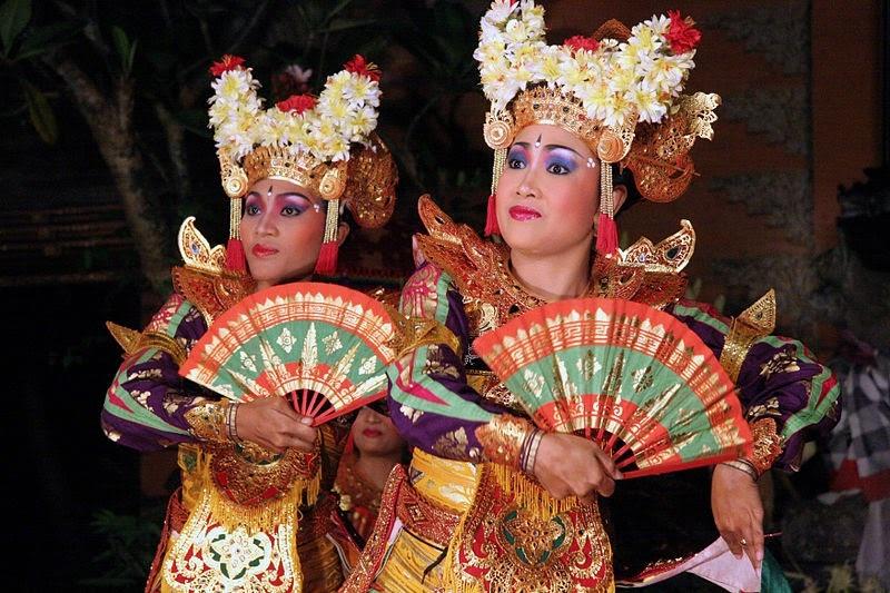 Tari Legong Tarian Tradisional Khas Pulau Bali Beserta Penjelasannya Cinta Indonesia