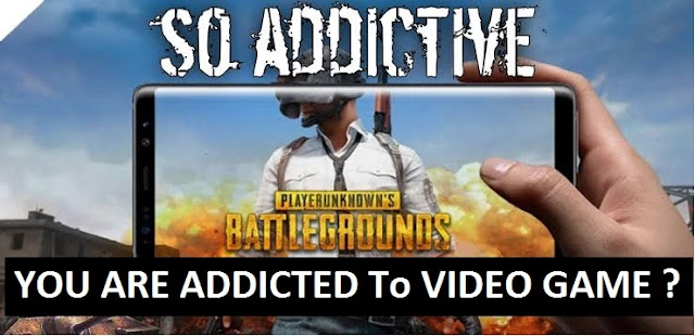 Trending Gyan | PUBG FREE FIRE GAME ADDICTION
