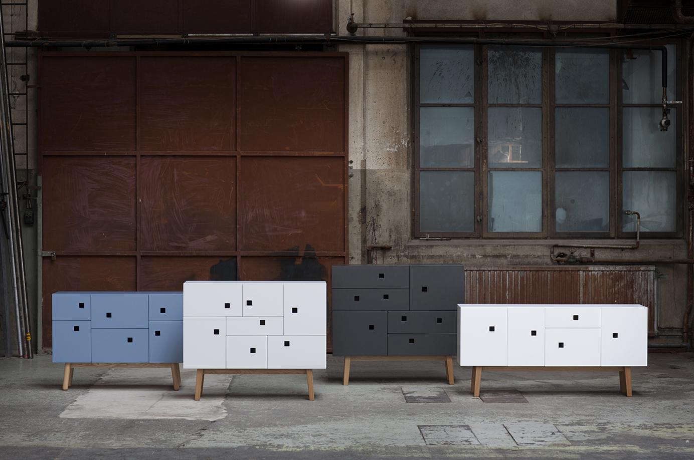 Inred Hemma: Zweed´s Design On Demand