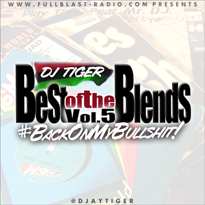 Best Of The Blends V5