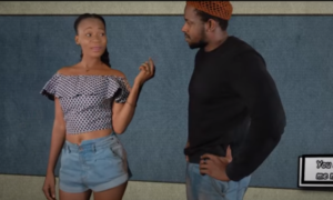 [Video] The Cavemen. – Bena starring J'dess #Arewapublisize
