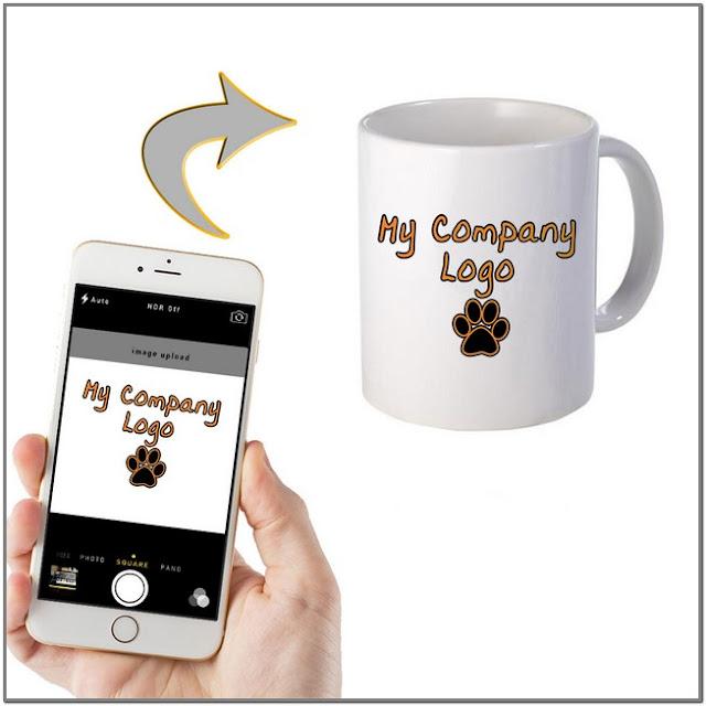 Design Your Own Coffee Mug Online;Create Your Own Coffee Mug;