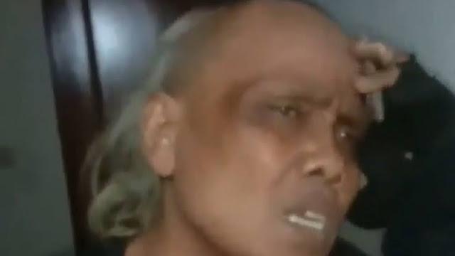 Polisi Periksa Kejiwaan Pria Diduga Lempar Molotov ke Masjid di Cengkareng