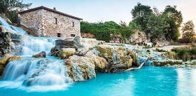Gite fuori porta e Vacanze in Toscana - Grosseto e provincia