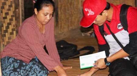 Tempat Ambil Paket Kiriman JNE Denpasar