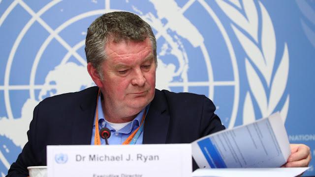 """La OMS advierte que trabaja en el contexto de una """"cadena de suministro global rota"""""""