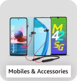 Mobile And Accessories