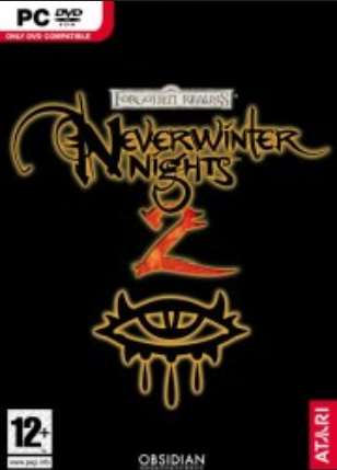 Neverwinter Nights 2 Complete Full [Español] [MEGA]