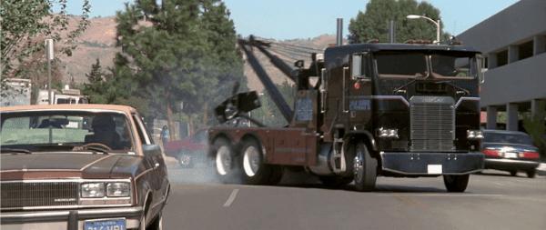 freightLiner fla 1:43 terminator 2, camiones 1:43, camiones americanos 1:43, coleccion camiones americanos 1:43, camiones americanos 1:43 altaya españa