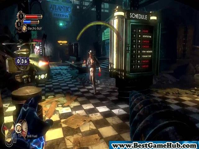 BioShock 2 Remastered Torrent Games Free Download