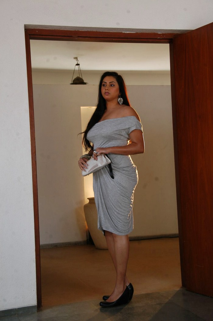 Namitha Hot Spicy Stills in Fire Telugu Movie