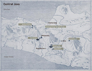 java old map by yogyakartadriver