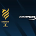 UBISOFT AND HYPERX ANNOUNCE THEIR PARTNERSHIP FOR THE STAGE 3 AND FINALS OF THE TOM CLANCY'S RAINBOW SIX EUROPEAN LEAGUE SEASON 2021