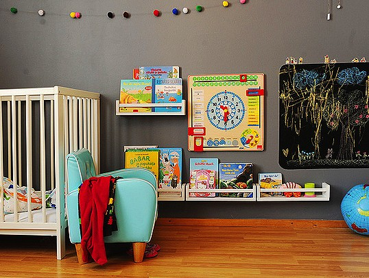 Skoots And Cuddles: A Few Simple (yet Brilliant) Ideas