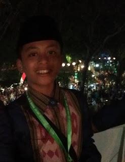 MTQ Nasional XXVI NTB 2016 - Tilawah Anak-Anak Putra (M. Al-Ghazali - Surat Al Imron Ayat 149)