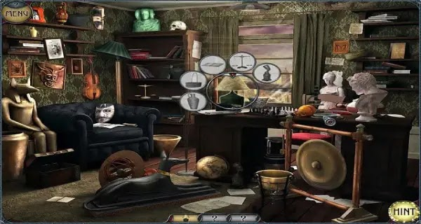 hidden object games for pc