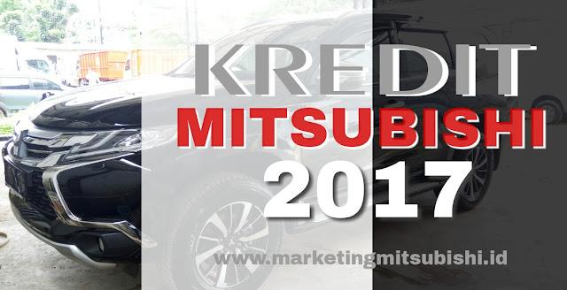 Harga & Paket Kredit Mitsubishi Bintaro 2017