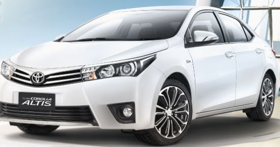spesifikasi toyota corolla altis 2017 harga toyota calya agya avanza cicilan innova rush yaris. Black Bedroom Furniture Sets. Home Design Ideas