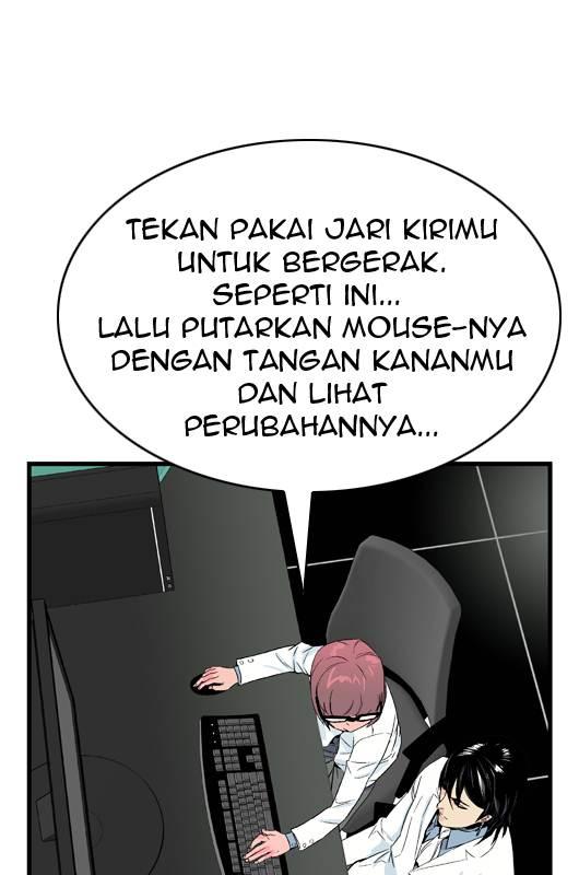 Webtoon Noblesse Bahasa Indonesia Chapter 21
