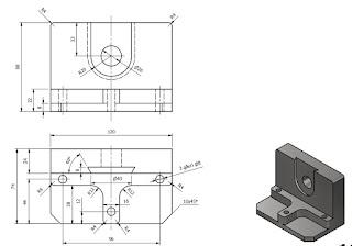 Solidworks model - 0043