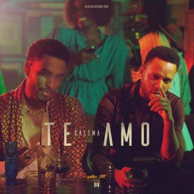 Calema - Te Amo [Download Mp3]