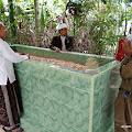 Kenang Peristiwa 13 Oktober 2015, Puluhan Masyarakat Aceh Singkil Ziarah ke Makam Syamsul