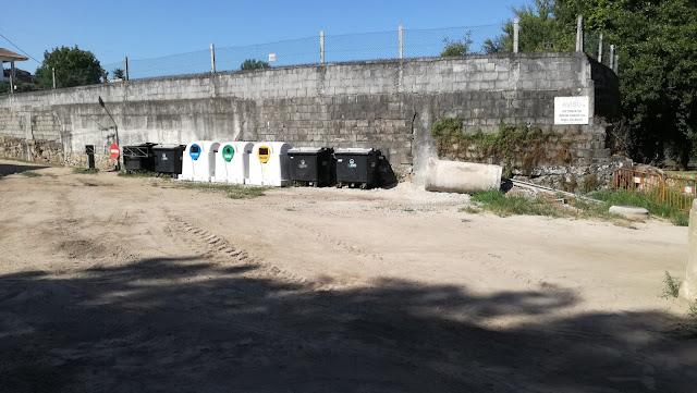Recolha e seleção de Lixo