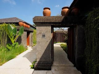 Santai Umalas Bali Villa