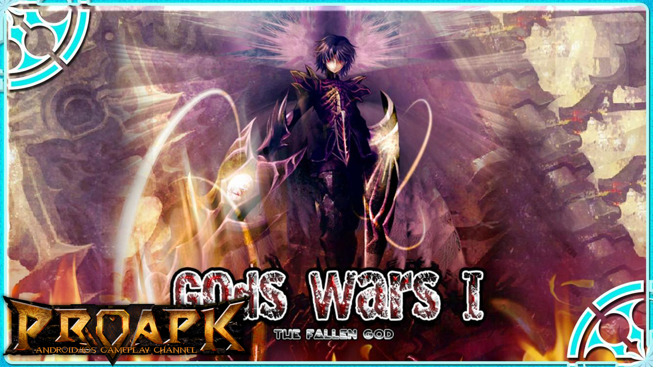 Gods Wars I
