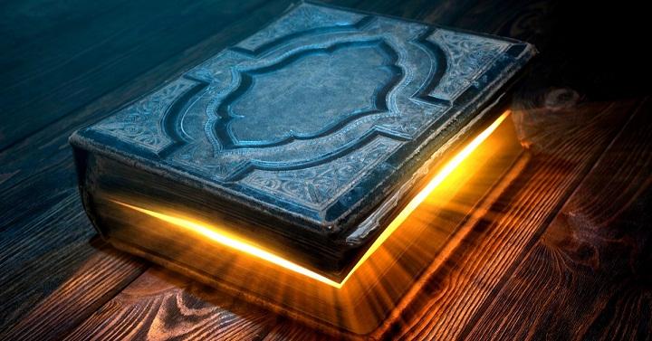 Misteri Urantia, Buku yang Dipercaya Hasil Tulisan Malaikat