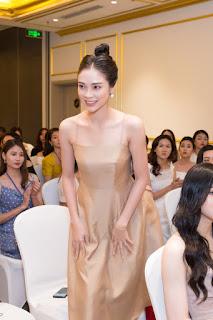 Những thí sinh cuối được chọn vào bán kết Hoa hậu Việt Nam 2020