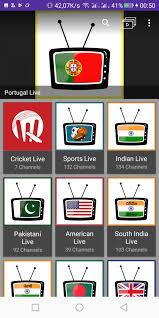 Master Pocket TV Apk v10.0