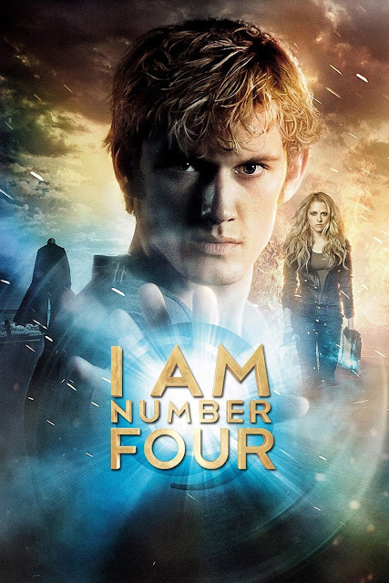 Download Film I Am Number Four (2011) BluRay Subtitle Indonesia