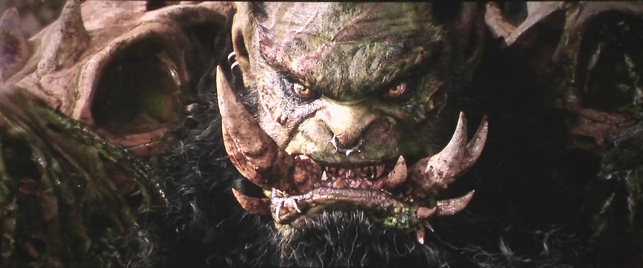 Warcraft (2016) HDTC 720p