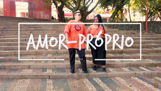 """O Duo paulista Rap Plus Size lança o clipe """"Amor Próprio"""""""