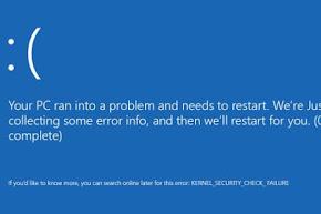 Windows 10 Infinite Boot Loop