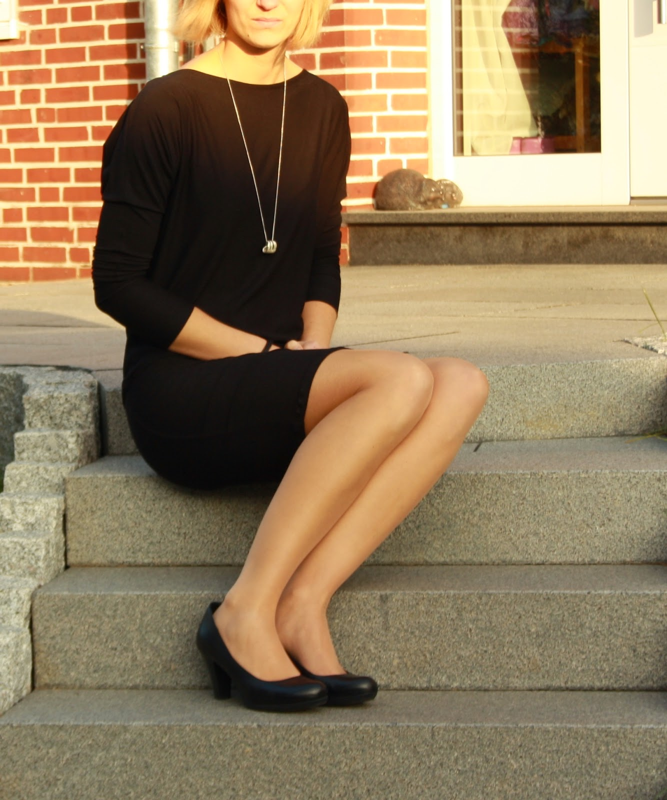 Ranelabel: Madita als Kleid
