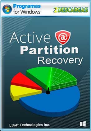 Active Partition Recovery (2021) Full