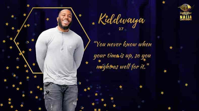 Kiddwaya