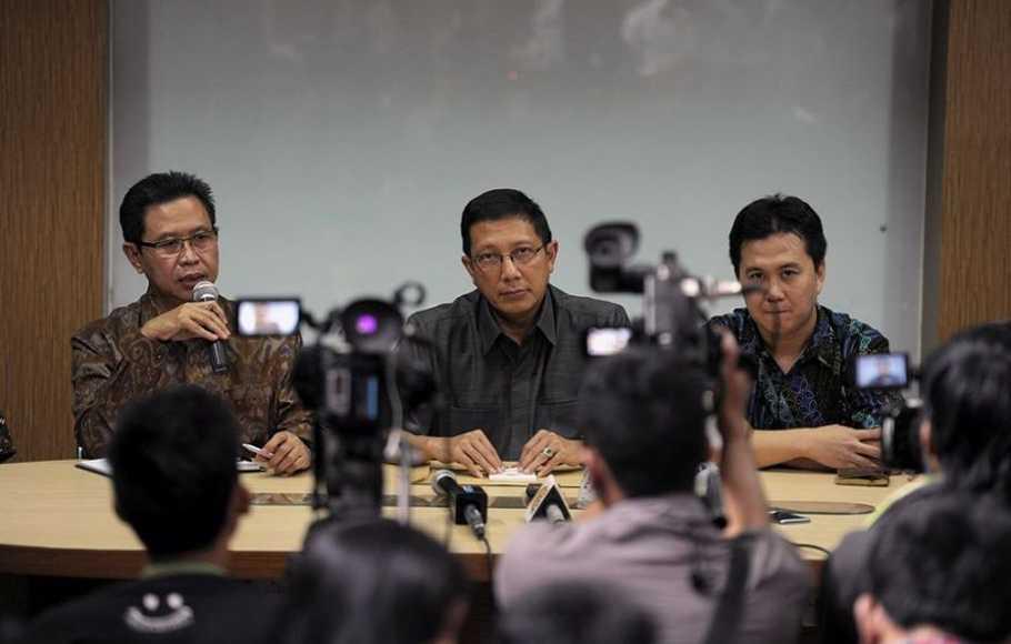ICW Beberkan 3 Faktor Besar Penyebab Turunnya Indeks Persepsi Korupsi Indonesia