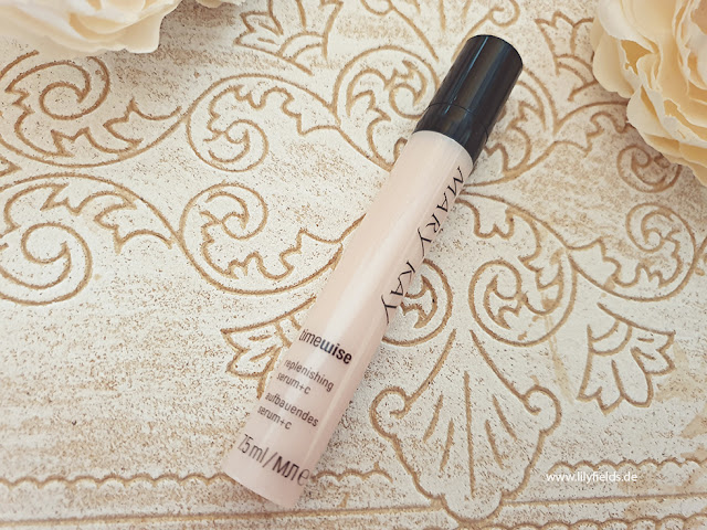 Mary Kay - Timewise® Replenishing Serum+C