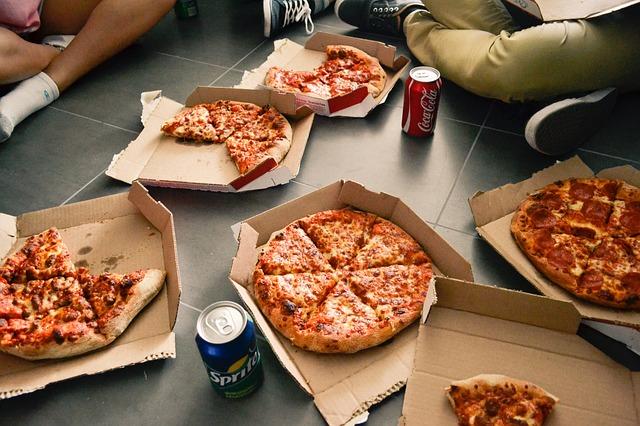 Pizza Facts Recipe Found Pizza Hut Pizza Near Me Pizza Cost Domino S