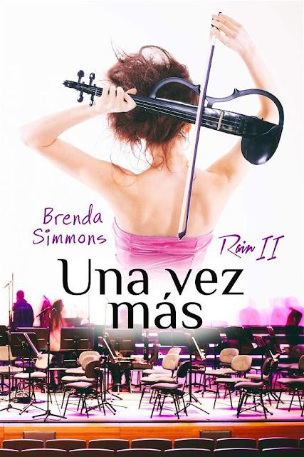 Una vez más | Rain #2 | Brenda Simmons