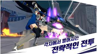 Download Lord of Heroes Apk English Terbaru